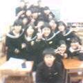 This is an 7th grade class from  Natasho (they are now in grade 8).